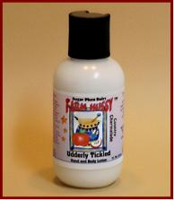 Go to Udderly Tickled Lotion Page